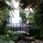 Gaylord Resort Fountains